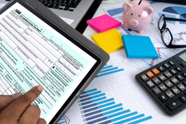 tax savings retirement